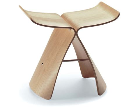 Rocking Benches by Yanagi Butterfly Stool Hivemodern Com