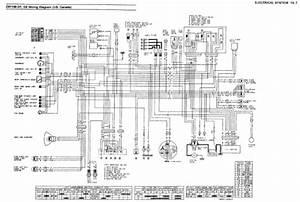 2000 Kawasaki Zx7r Wiring Diagram  Diagram  Auto Wiring