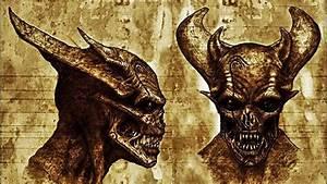 Demonios M U00e1s Poderosos Que El Mismo Diablo