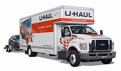 Uhaul Truck Haul Towing Box Rentals Trucks