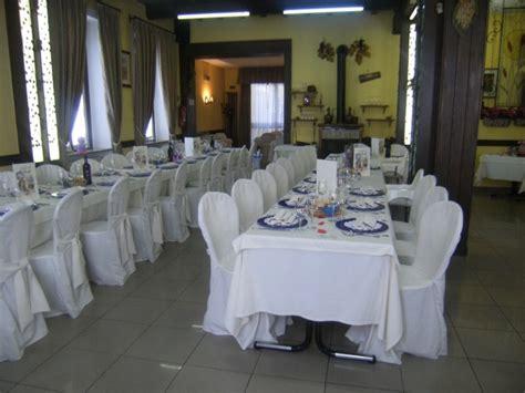 Sala Banchetti by Sala Per Cerimonie Briosco Ristorante Ponte