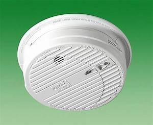 Mains Only Optical Smoke Alarm