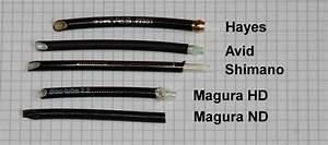 Unterschied Kabel Leitung : unterschied hinsichtlich dehnfestigkeit zwischen shimano und maguraleitungen mtb ~ Yasmunasinghe.com Haus und Dekorationen