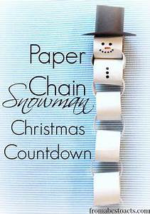 Best 25 Paper chains ideas on Pinterest
