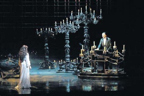 phantom   opera bangkok post lifestyle