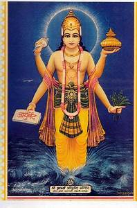 ALL-IN-ONE WALLPAPERS: Lord Dhanvantari God Wallpapers  Lord