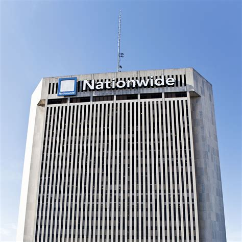 nationwide insurance world headquarters  downtown