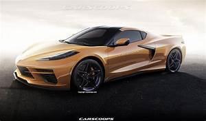 C8 Corvette Designer The 2020 Corvette C8 Will Retain Stingray Name Carscoops
