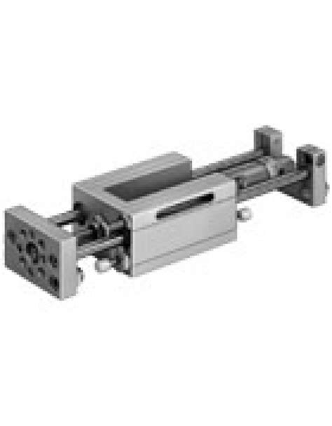 Pneumatic drives Linear units SLE FESTO