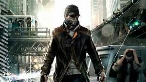 Watch Dogs Soundtrack Aiden Pearce Main Theme YouTube