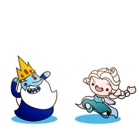 Kawaii Frozen: Your Favorite ?Frozen? Characters Are Now 80% Cuter   (The) Absolute