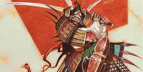 Samurai Deck Mtg 2014 by Magic 2014 Sword Of The Samurai Deck List Top Tier