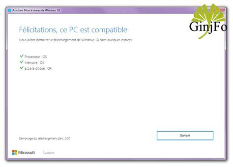 windows 10 comment installer la rtm de creators update