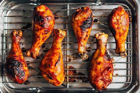 oven recipe easy bbq chicken in the oven recipe simplyrecipes com