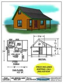 harmonious small cabin building plans free 1000 images about homes on cabin plans floor