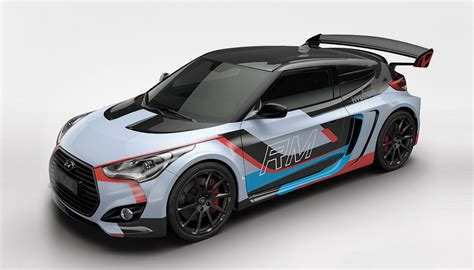 Hyundai's Performance Brand 'n' Launched; I20n Is The