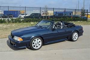 1988 Ford Mustang | Frank's Car Barn