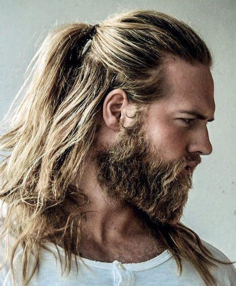 20 cool men hair looks