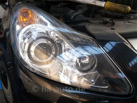corsa d scheinwerfer am auto leuchtmittel gl 252 hlen gl 252 hbirnen auswechseln
