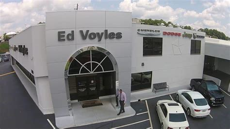 ed voyles cdjr dealership dallas ga ed