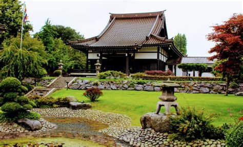 Japanischer Garten Schloss Dyck by Deutschland Gande Gourmet
