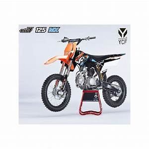 Moto 125 2017 : moto pit dirt bike ycf bigy 125 mx 2017 mx ~ Medecine-chirurgie-esthetiques.com Avis de Voitures