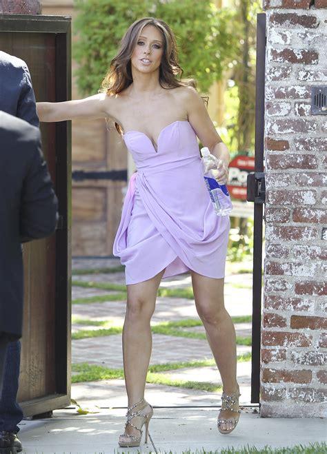 foto de Leaving Her House In Toluca Lake 6 June 2012 Jennifer