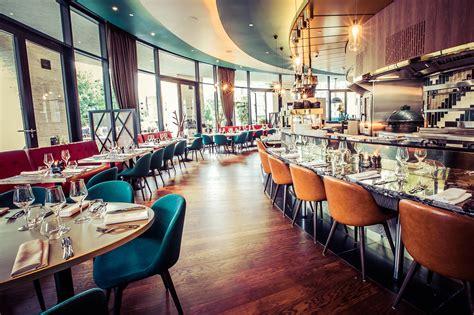 Bar And Bar by Rotunda Bar Restaurant Restaurants In King S Cross