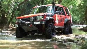 Land Rover Discovery 3 Off Road - image #110
