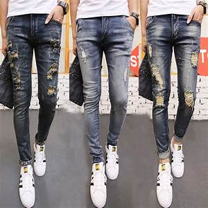 Buy mens ripped jeans