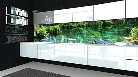 Glasbild Fürs Bad by Glasbild F 252 R Badezimmer