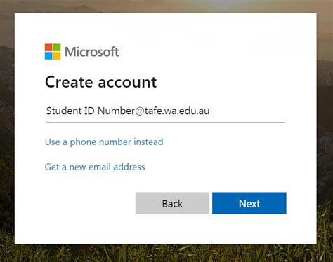 Office 365 Portal Au by Email Office 365 Mortar Trades Guides At Wa State