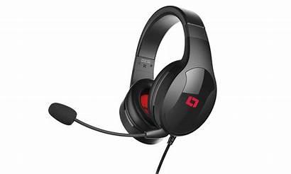 Headset Gaming Lioncast Lx20 Czarny Pc Skiny