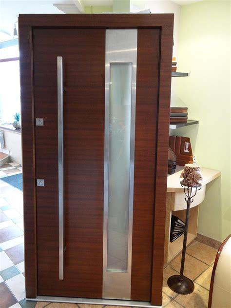 wood exterior doors modern designer external door home garden design