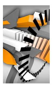 Abstract 3D Wallpaper - 1080p HD by AcAnimateNetworks on ...