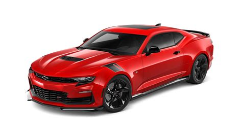2019 Red And Black Ss, So Would.