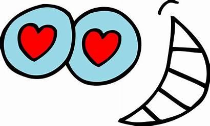 Eyes Happy Clipart Googly Clipartpanda Valentine Terms