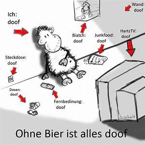 Ohne Dich Ist Alles Doof : ohne bier ist alles doof brostuff bier lustig ~ Watch28wear.com Haus und Dekorationen