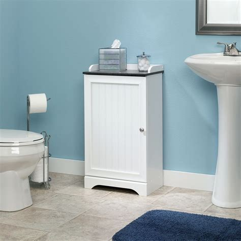 awesome bathroom floor cabinet  doors review