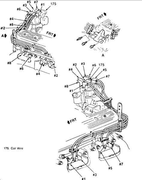 1995 Gmc 57 Engine Diagram by 1989 Chevy 4 3 V6 Engine Diagram1994 Chevy 4 3 V6 Engine