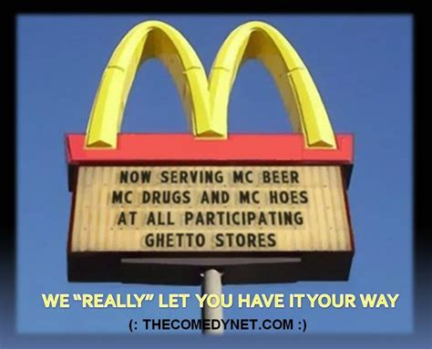 confessions    fast food manager mcdonalds