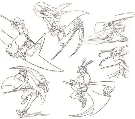 anime fight full draw anime girl fight anime girl full battle pose pics