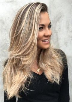 Long Hairstyles and Haircuts for Long Hair in 2020 — The ...