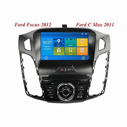 Ford Focus Radio Gps Dvd Bluetooth Sd