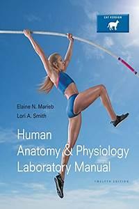 2015  Human Anatomy  U0026 Physiology Laboratory Manual  Cat