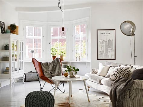 Home Interior Gold Butterflies : Un Appartement Cocooning