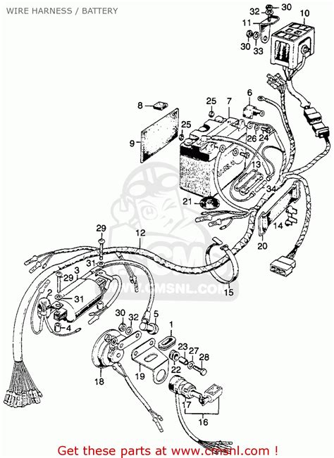 honda gx630 wiring harness imageresizertool