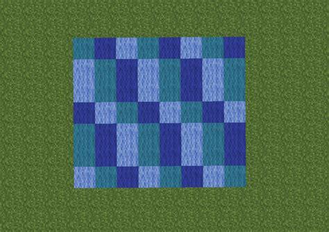 minecraft carpet designs floor small patterns minecraft tutorials 404games