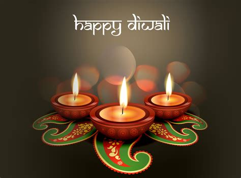 Happy Diwali 2017 Greeting Wallpapers  Happy Diwali