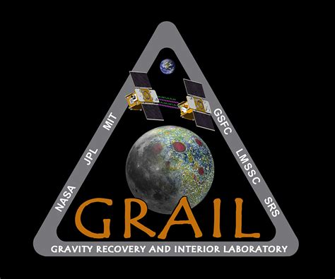 Orbiter.ch Space News: NASA's GRAIL Mission Solves Mystery ...